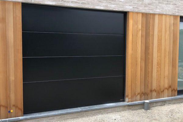 goedkope garagepoort